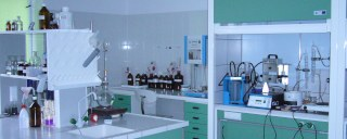 Laboratorium Analityczne